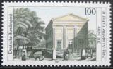 Poštovní známka Německo 1991 Pěvecká akademie Mi# 1520