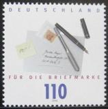 Poštovní známka Německo 2000 Den známek Mi# 2148