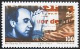 Poštovní známka Německo 1996 Wolfgang Borchert, spisovatel Mi# 1858
