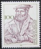 Poštovní známka Německo 1994 Hans Sachs, básník Mi# 1763