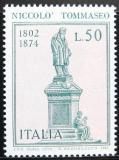 Poštovní známka Itálie 1974 Socha Tommasea Mi# 1457