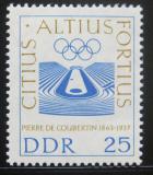 Poštovní známka DDR 1963 Olympiáda Mi# 940