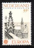 Poštovní známka Nizozemí 1978 Evropa CEPT Mi# 1120