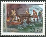 Poštovní známka Madeira 1982 Evropa CEPT Mi# 77