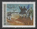 Poštovní známky Azory 1982 Evropa CEPT Mi# 353