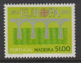 Poštovní známka Madeira 1984 Evropa CEPT Mi# 90