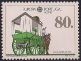Poštovní známka Azory 1988 Evropa CEPT Mi# 390 Kat 10€