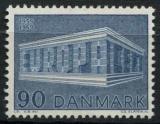 Poštovní známka Dánsko 1969 Evropa CEPT Mi# 479