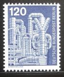 Poštovní známka Západní Berlín 1975 Chemička Mi# 503