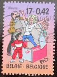 Poštovní známka Belgie 2000 Mládež a filatelie Mi# 2985