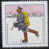 Poštovní známka Německo 1994 Den známek Mi# 1764