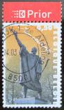 Poštovní známka Belgie 2004 Socha, Idel Ianchelevici Mi# 3357