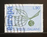 Poštovní známka Itálie 1965 Evropa CEPT Mi# 1187