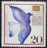 Poštovní známka Německo 1988 Den známek Mi# 1388