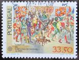 Poštovní známka Portugalsko 1982 Evropa CEPT Mi# 1564