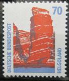 Poštovní známka Německo 1990 Heligoland Mi# 1469
