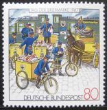 Poštovní známka Německo 1987 Den známek Mi# 1337