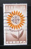 Poštovní známka Irsko 1964 Evropa CEPT Mi# 168 Kat 4.50€