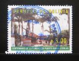 Poštovní známka Bolívie 2006 Puerto Bahia Mi# 1649