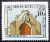 Poštovní známka DDR 1975 Den filatelie Mi# 2094