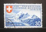 Poštovní známka Švýcarsko 1939 Národní výstava Mi# 343 Kat 12€