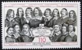Poštovní známka Německo 1998 Vestfálský mír Mi# 1979