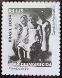 Poštovní známka Brazílie 2004 Ženy s dětmi Mi# 3361 A