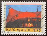 Poštovní známka Dánsko 1995 Festival Roskilde Mi# 1105