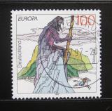Poštovní známka Německo 1997 Evropa CEPT Mi# 1916