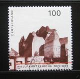 Poštovní známka Německo 1997 Kostel v Neviges Mi# 1908