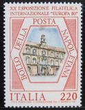Poštovní známka Itálie 1980 Královský palác v Neapoli Mi# 1685