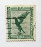 Poštovní známka Německo 1926 Německá orlice Mi# 378