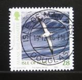Poštovní známka Ostrov Man 2006 Puffinus puffinus Mi# 1273