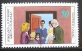 Poštovní známka Německo 1981 Zahraniční pracovníci Mi# 1086