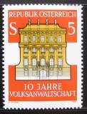 Poštovní známka Rakousko 1987 Palác Rottal Mi# 1891