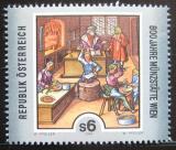 Poštovní známka Rakousko 1994 Vídeňská mincovna Mi# 2119
