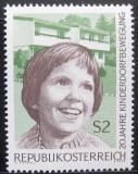 Poštovní známka Rakousko 1969 Dětská SOS vesnička Mi# 1304