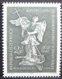 Poštovní známka Rakousko 1974 Svatý Michal Mi# 1449