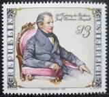 Poštovní známka Rakousko 1981 Baron Hammer-Purgstall Mi# 1689