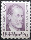 Poštovní známka Rakousko 1981 Sigmund Freud Mi# 1668