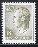 Poštovní známka Lucembursko 1986 Velkovévoda Jean Mi# 1150