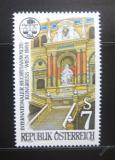 Poštovní známka Rakousko 1984 Kongres právníků Mi# 1789