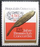 Poštovní známka Rakousko 1984 Klub Concordia Mi# 1795