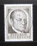 Poštovní známka Rakousko 1970 Klemens M. Hofbauer Mi# 1321