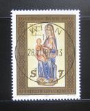 Poštovní známka Rakousko 1997 Vánoce Mi# 2239
