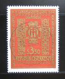 Poštovní známka Rakousko 1984 Císařská výstava Mi# 1775