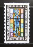Poštovní známka Rakousko 1984 Kongres anatomie Mi# 1790
