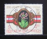 Poštovní známka Rakousko 1984 Monopol na tabák Mi# 1769
