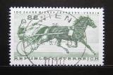 Poštovní známka Rakousko 1973 Klusák Mi# 1426