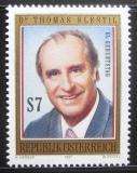 Poštovní známka Rakousko 1997 Prezident T. Klestil Mi# 2235